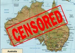 Australia Censored