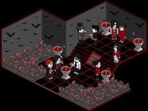 Habbo Vampires